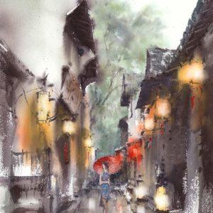 azja chiny obrazy do domu Minh dam
