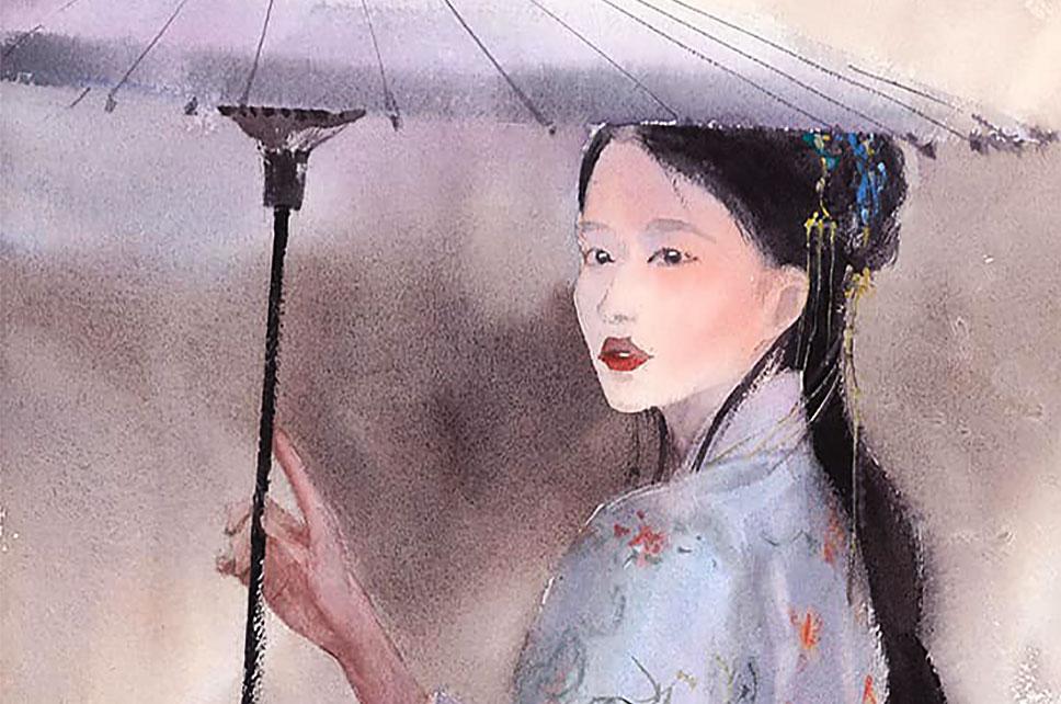 W poszukiwaniu tożsamości | Minh Dam | wystawa